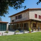Holiday cottage at Burgos: Villa Encidna
