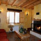 Casa rural cerca de Villanueva de Carazo: Casa Rural Roblejimeno