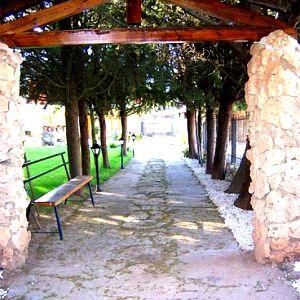 Foto Villa Gómez