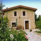 Holiday cottage at Burgos: Los Parrales