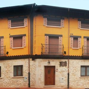 Foto Las Casas de Moisés