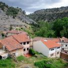 Holiday cottage at Burgos: Casa Rural Juana