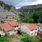 Casa rural para pesca en Burgos