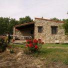 Casa rural en Extremadura: El Majano