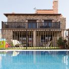 Casa rural en Extremadura: Encantos de Monfragüe