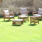 Casa rural para jugar al tenis en Cáceres