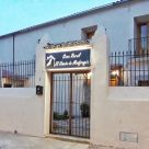 Casa rural con barbacoa en Cáceres
