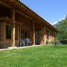 Holiday cottage near of Navacepeda de Tormes: Lar del Cuco