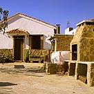 Apartamento rural en Extremadura: Casa Carrizosa