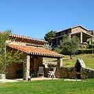Vivienda T. Vacacional cerca de Villar de Plasencia: Casa Libertad / Casa Halimeda