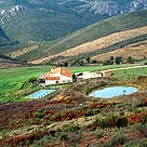 Holiday cottage with shop in Cáceres