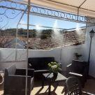 Casa rural con barbacoa en Extremadura
