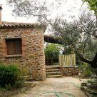 Holiday cottage at Cáceres: Jiniebro - El Olivo