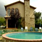 Holiday cottage with sports facilities in Cáceres