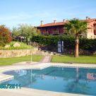 Hotel rural cerca de El Arenal: El Balcón de la Vera