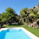 Casa rural cerca de Grazalema: El Estanque y El Almendro