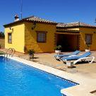 Casa rural en Cádiz: Casa Nueva