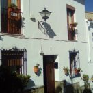 Holiday cottage near of Jubrique: Casa Cuartel