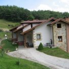 Rural Housing at Cantabria: La Huertona