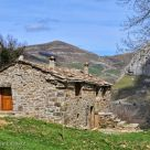 Hut - Bungalow at Cantabria: Cabañas con Encanto