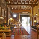Holiday Apartment to let at Cantabria: La Casona de las Meninas