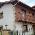 Country A. Tourist Housing at Cantabria: Chalet Río Cubas