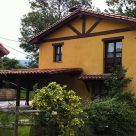 Holiday cottage at Cantabria: Casa de la Colina