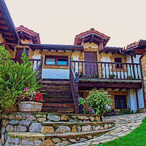 Foto Casas Rurales El Terrero