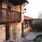 Holiday cottage near of Cué: La Riguera