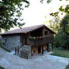 Casa rural cerca de Herrera de Ibio: La Hirriria
