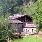 Apartamento rural en Cantabria: Aptos. Rústicos Molino de Yera