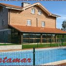 Holiday cottage at Cantabria: Hospedaje Vistamar