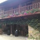 Inn at Cantabria: La Casa de Castillo
