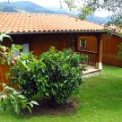 Holiday Apartment to let with playground in Cantabria