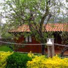 Apartamento Turístico de Alquiler completo cerca de Santa Cruz de Bezana: Las Casucas de Villegar