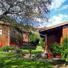 Holiday Apartment to let at Cantabria: Las Casucas de Villegar