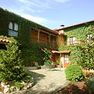 Casa rural con parking-garaje en Cantabria