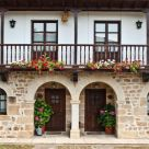 Rural Housing at Cantabria: El Caballar