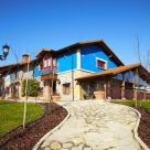 Holiday cottage with breakfast in Cantabria