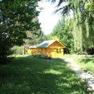 Casa rural cerca de Medio Cudeyo: Cabañas El Hayal