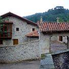 Casa rural cerca de Corvera de Toranzo: Casa El Jilguero