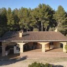 Holiday cottage at Castellón: La Miguelota