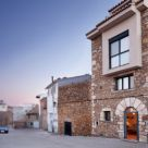 Tourist Accommodation at Castellón: Cases Rurals Penyagolosa