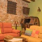 Casa rural en Castellón: L´Amborget - Mallada