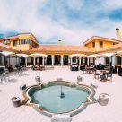 Rural hotel at Ciudad Real: Hotel Finca Las Beatas