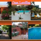 Casa rural con piscina en Ciudad Real