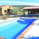 Holiday cottage at Ciudad Real: Los Rodeos