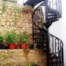 Holiday cottage at Ciudad Real: La Balconera de Ana