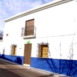 Foto Casa Pernales
