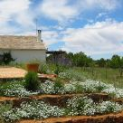 Holiday cottage for bike riding in Ciudad Real